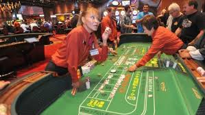 COVID19 effects on the gambling sector in Thailand | Arreh