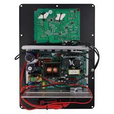 STPAS-600D Class-D Plate Amplifier for PA Subwoofer Cabinets, 350W RMS, w/  LPF – Sound Town Inc