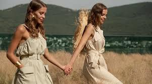 Самые правильные летние платья и <b>сарафаны</b> в июньской ...
