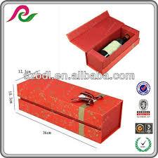 Decorative Holiday Boxes Luxury Decorative Paper Wine Bottle Gift Boxes Buy Wine Bottle 72