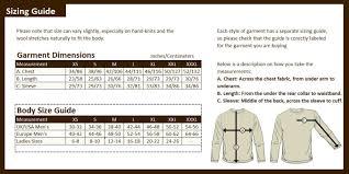 New York And Company Size Chart Garment Size Chart Uk Coolmine Community School