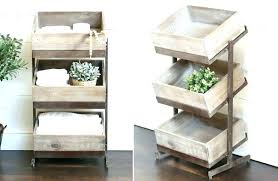 wooden tiered tray wooden tiered tray wooden crate shelves tiered tray 1 luxury bathroom 3 tier