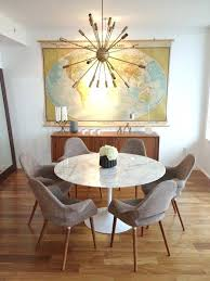 mid century modern kitchen table creative of mid century modern dining room furniture best ideas about
