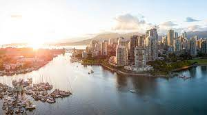 Touren Vancouver