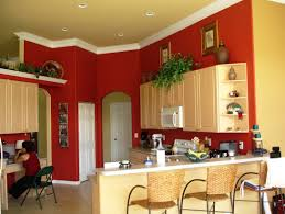 painting adjoining rooms different colorsDining Room  Cool Paint Color Ideas For Kitchen And Adjoining