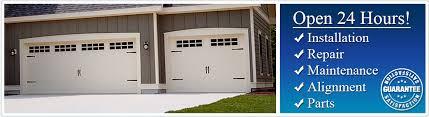 garage door service spring tx