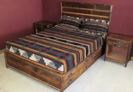 images of rustic furniture. Fine Rustic Reclaimedwoodplatformbedsjpg To Images Of Rustic Furniture