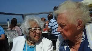 DESVRES Grande résistante, décorée de la Légion d'honneur, Solange Lehembre  est morte à 96 ans