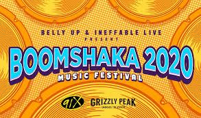 Boomshaka 2020 Tickets In San Diego At Pechanga Arena San