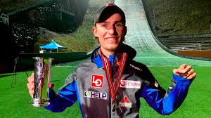 Born 24 january 1994) is a norwegian ski jumper, 2018 ski flying world champion and 2018 team olympic champion. Daniel Andre Tande And Silje Opseth Norwegian Champions