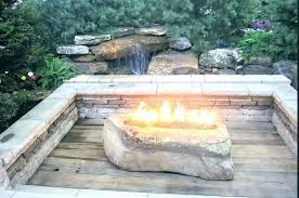 glass rock for fire pit fire pit glass rocks fire pit 3 propane fire pit glass
