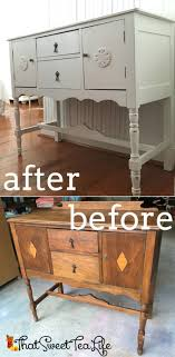 Best 25+ Antique white furniture ideas on Pinterest | Chalk paint dresser, Painted  furniture and Chalk painted dressers