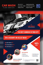 28 Images Of Car Flyer Template | Leseriail.com