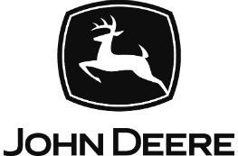 John Deere logo - Hyde Park Angels