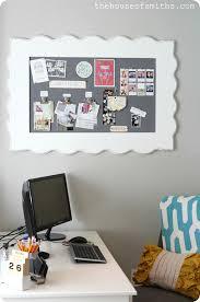 office pinboard. Office Pinboard