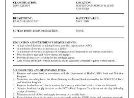 Custodian Resume Resume For Custodian Resume Online Builder 38