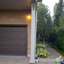 dark brown garage doorsDark Brown Garage Doors Fair Home Design With Westport Home