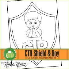 Small Picture Mormon Share Large Ctr Shield Ctr Shield Coloring Pages And for