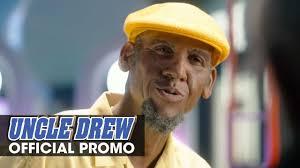 Light Flex Uncle Drew