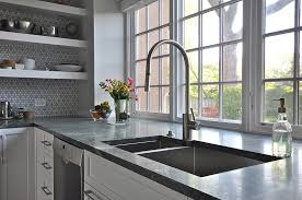 sink windows window kitchen window bump out at counter hight or higher