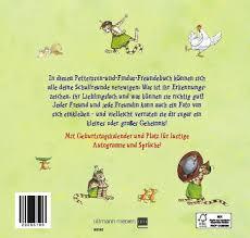 Ullmann Angebote Pettersson Und Findus Meine Schulfreunde