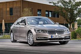 BMW Convertible bmw 7 series hybrid mpg : 2018 BMW 7 Series Plug-in Hybrid Review, Trims, Specs and Price ...