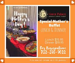 Celebrate Happy Mothers Day With Guru Palace Guru Palace