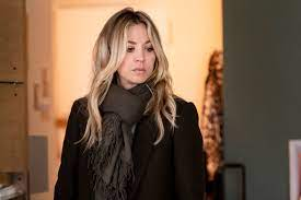 Kaley Cuoco Gives the Performance of Her Career in HBO Max's 'The Flight  Attendant'