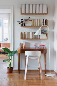 18 Adorable Mini Home Office Designs For Small Apartments  Architecture Art