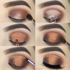 easy glam brown eyeshadow tutorial from rubina muartistry beauty beautytip beautygram makeup makeuptutorial skincare skincaretip skincareroutine