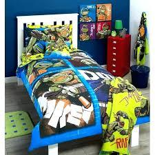 ninja turtle bedding teenage mutant ninja turtles bed set bedding set turtle bedding a quilt cover