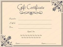 Making Certificates Online Free Pin By Claire Morris On Printable Gift Certificate Pinterest
