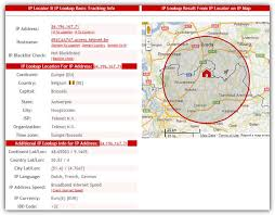 7 Free Services To Trace A Location From An Ip Address