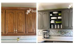 Small Picture Remodelaholic Home Sweet Home on a Budget Kitchen Cabinet Makeovers