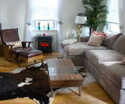 home ideas simplistic ikea cowhide rug living room rugs for inspirational lamine patchwork from