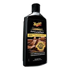 gold class rich leather cleaner conditioner