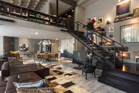 Home Decor Apartment Concept Unique Design