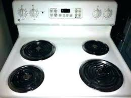Portable Electric Stove Tops Electric Stove Top Electric Stove Top