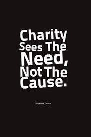 Charity Quotes Adorable WwwTheFreshQuotes 48 Inspiring Charity Quotes Help The Needy
