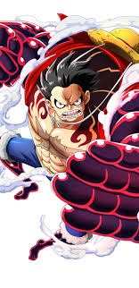 One Piece Luffy 1080P (Page 1) - Line ...