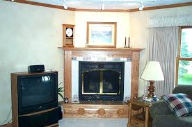 fireplace refacing ideas fireplace refacing stone veneer how much does fireplace refacing