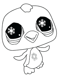 Coloring Pages Littlest Pet Shop Coloring Pages Dog Of Pets To