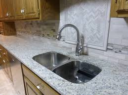 Granite Countertop Kitchens With Granite Countertops White