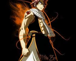 wallpapers for fairy tail natsu wallpaper