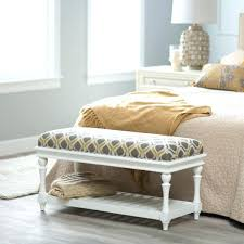 foot of bed bench medium size of bench with storage extra large bedroom  storage bench large