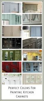 what color to paint kitchenKitchen  Best Cabinet Paint Colors Ideas Only On Pinterest