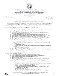 Cna Template Resume Cna Resume No Experience Call Center Resume Sample with  No