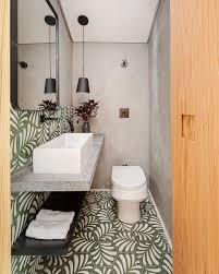 Para adicionar exclusividade ao seu próximo projeto, conte sempre com a brakey para fornecer os melhores equipamentos de higiene! Banheiros Modernos 20 Ideias De Decoracao Para Todos Os Estilos Casa Vogue Ambientes