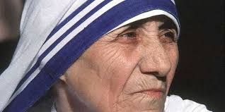 mother teresa saint teresa of calcutta biography life history  mother teresa