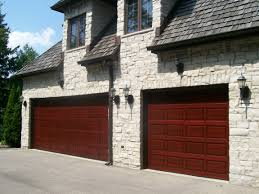 concrete let garage brilliantly your coatings red welcome brown chocolate white floor doors you black paint